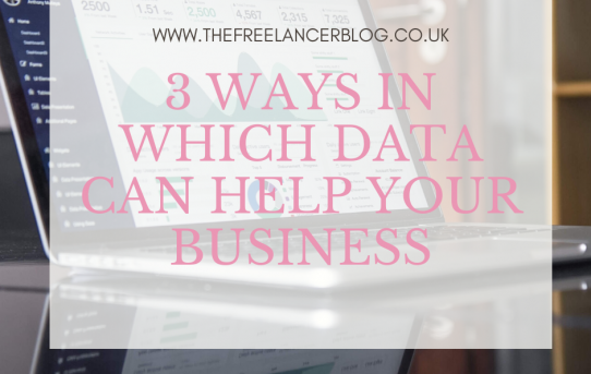 How You Can Use Data To Drive Your Business
