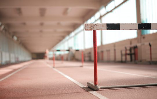 The Most Common Hurdles To Making Changes In Business